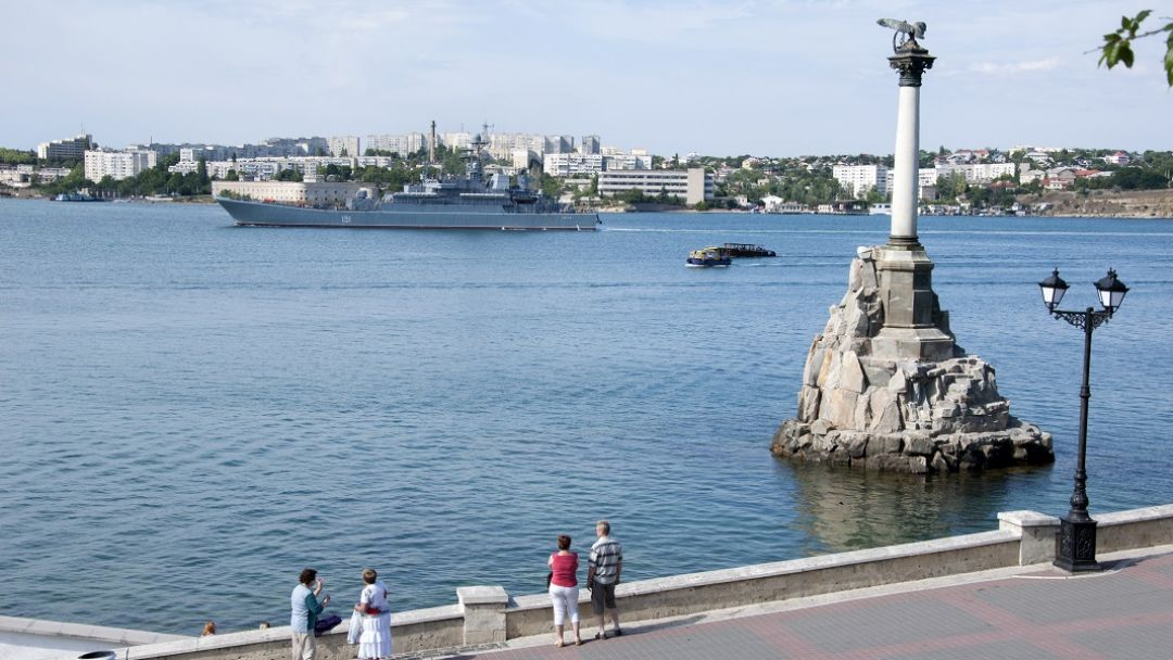 Севастополь – Балаклава (комплекс) - фото 10