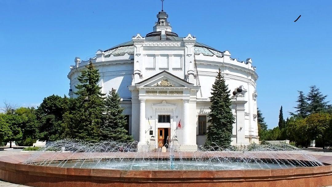 Севастополь - фото 5
