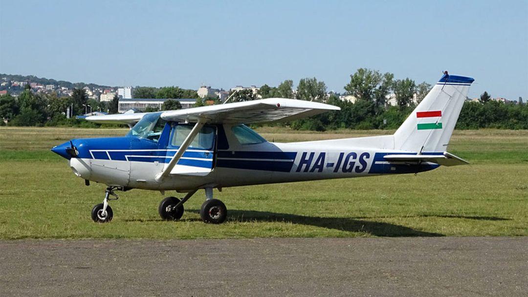 Управление самолетом в качестве второго пилота - фото 2