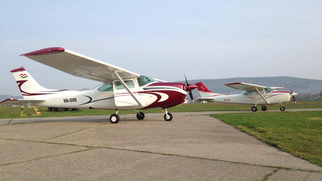 Управление самолетом в качестве второго пилота - фото 3