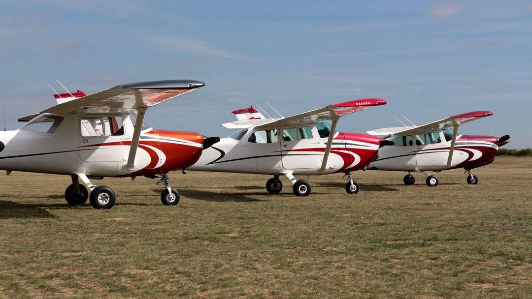 Управление самолетом в качестве второго пилота - фото 4