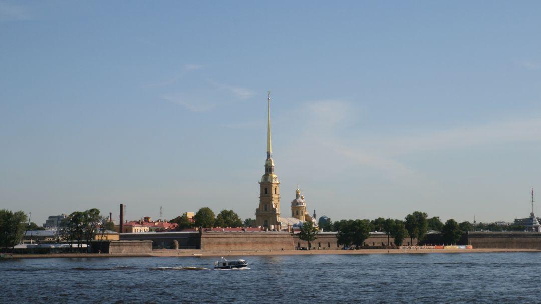 Обзорная по городу с посещением Кунсткамеры - фото 4