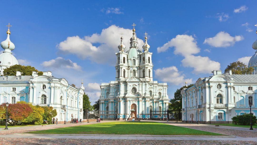 Мифы и легенды Санкт-Петербурга в Санкт-Петербурге