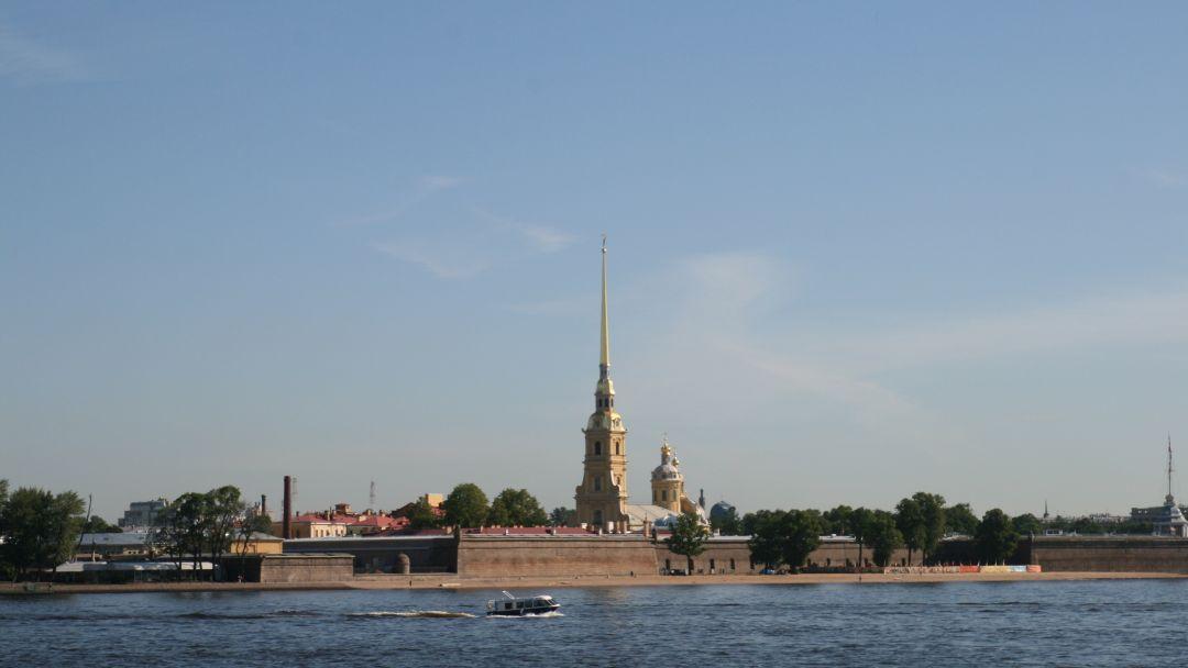 Обзорная экскурсия по Санкт-Петербургу - фото 10