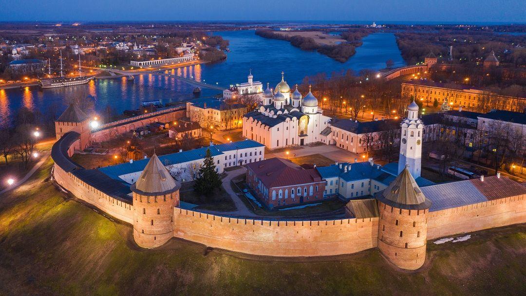 Экскурсия в Новгород - фото 2