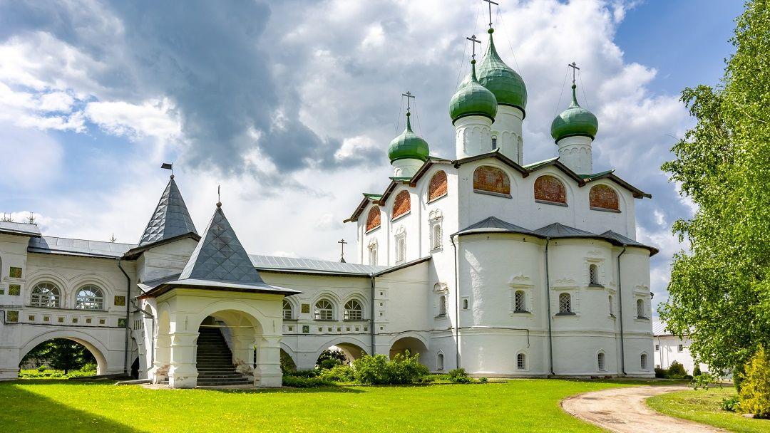 Экскурсия в Новгород - фото 4