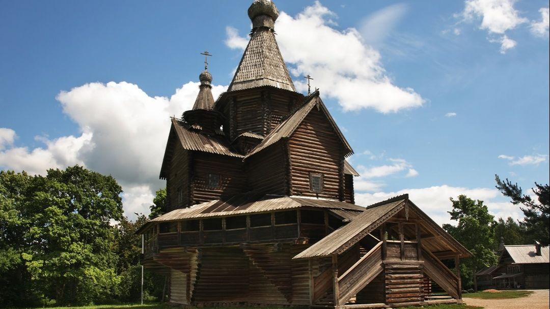 Экскурсия в Новгород - фото 5