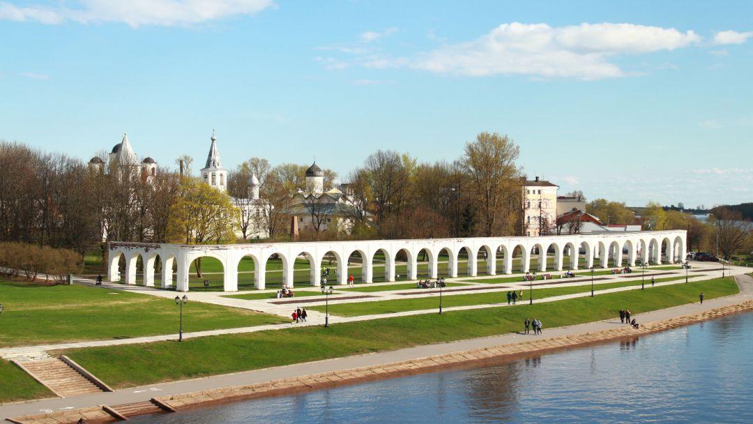 Экскурсия в Новгород - фото 6