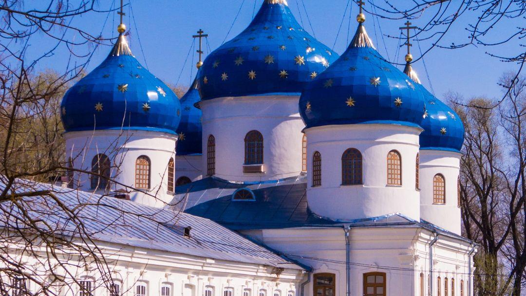 Экскурсия в Новгород - фото 7