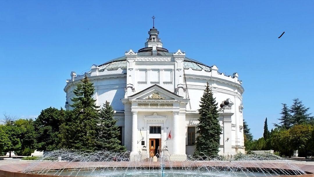 Герои Севастополя - фото 3