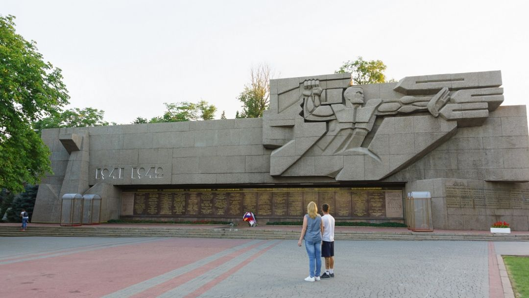Герои Севастополя - фото 4