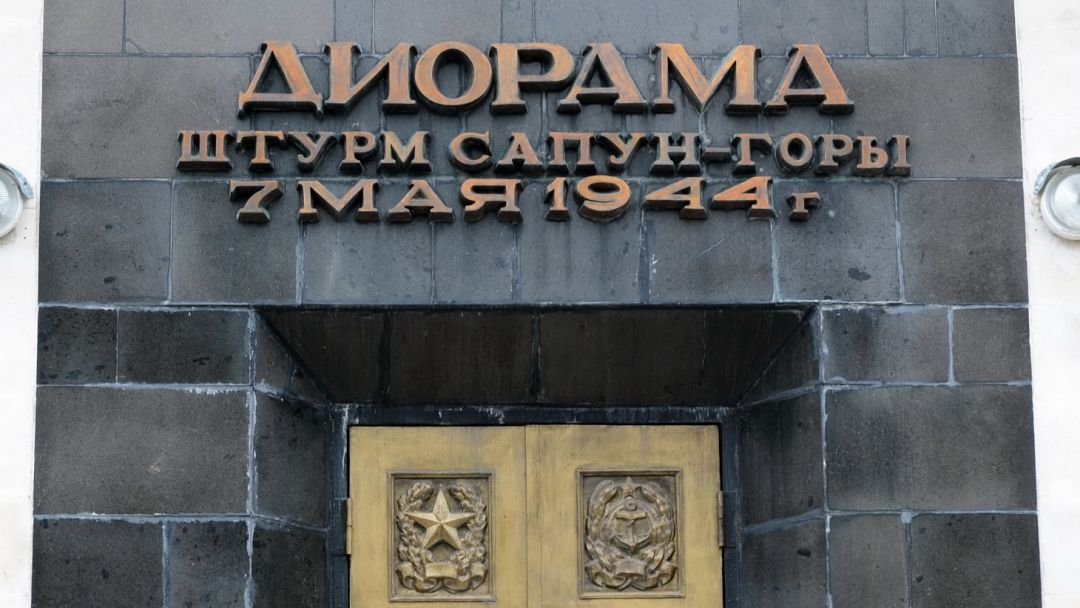 Герои Севастополя - фото 6