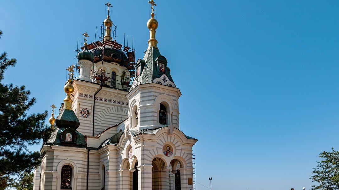 Дворцы Южного берега Крыма - фото 7