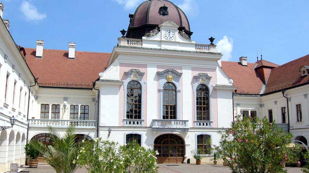 Экскурсия в Гёдёллё и Сентендре в Будапеште