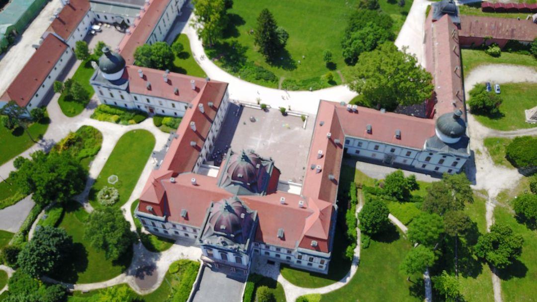 Экскурсия в Гёдёллё и Сентендре - фото 8