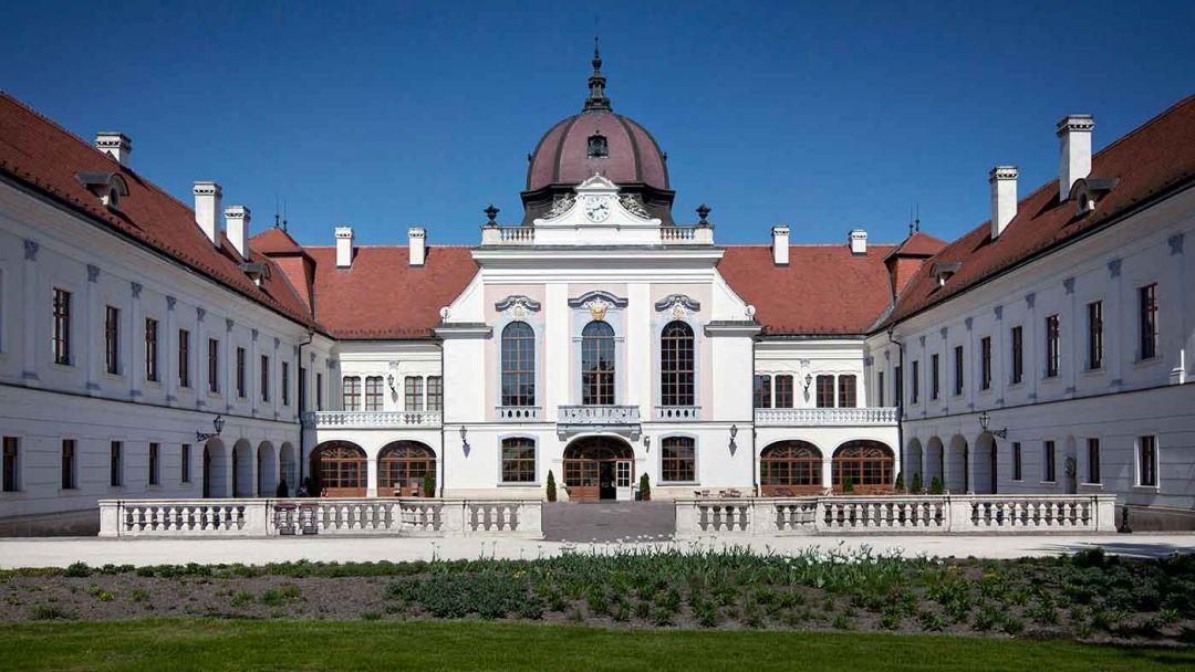Экскурсия в Гёдёллё и Сентендре - фото 9