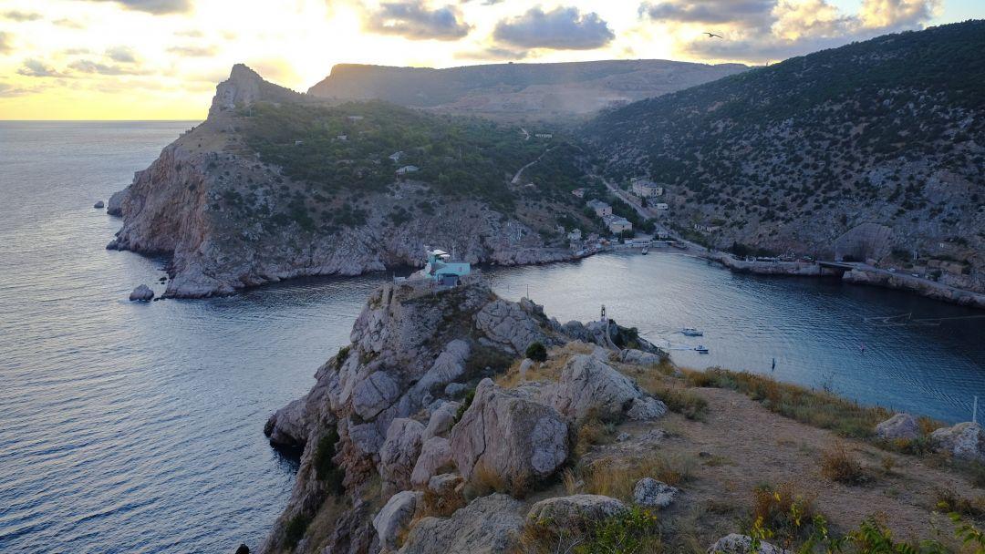 Бухты Гераклеи - фото 3