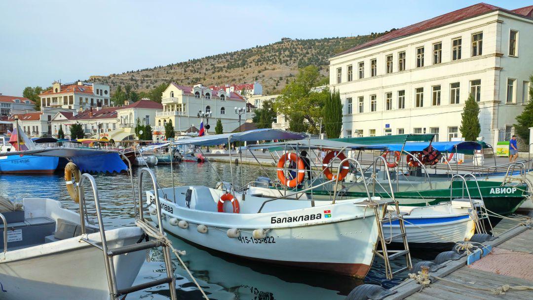 Бухты Гераклеи - фото 5