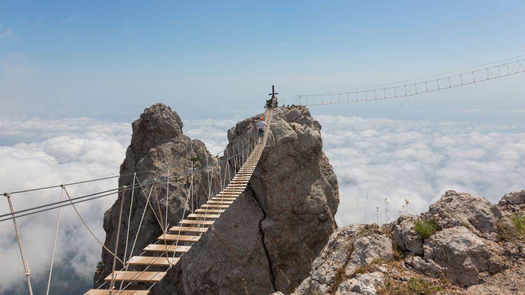 Супер-круиз (Путешествие по Южному берегу Крыма) - фото 9