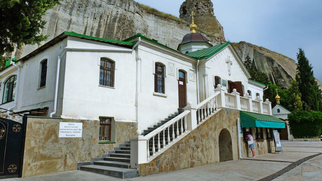 Золотое Кольцо (Крым Православный) - фото 2