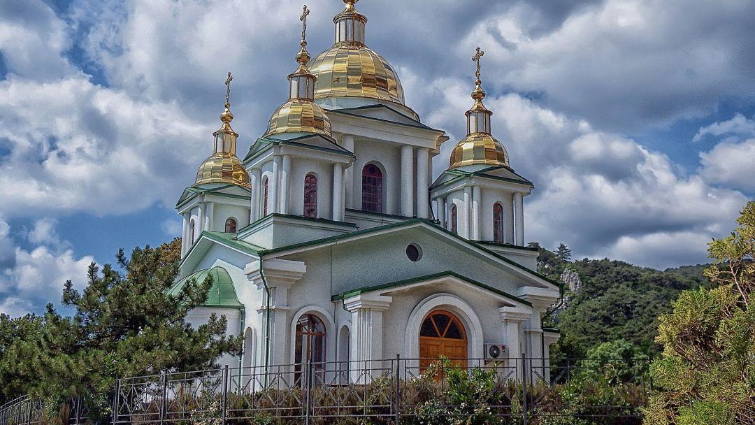 Золотое Кольцо (Крым Православный) - фото 5