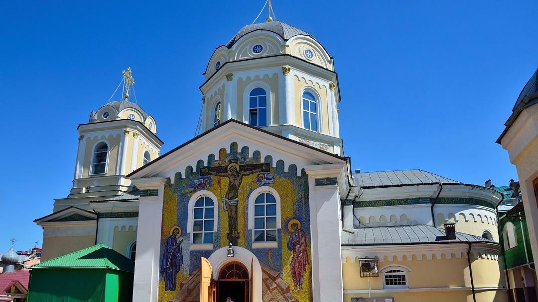 Золотое Кольцо (Крым Православный) - фото 6