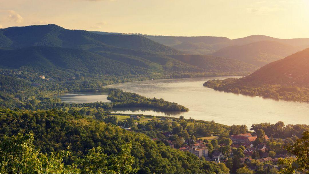 Дунайская рапсодия - фото 7