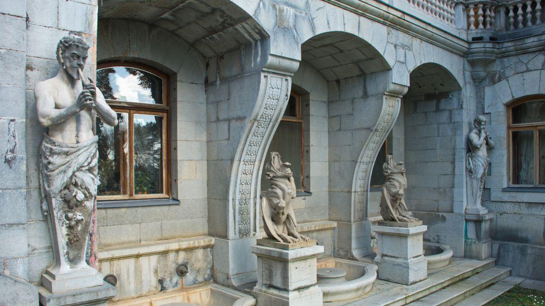 Дворцы Романовых - фото 3