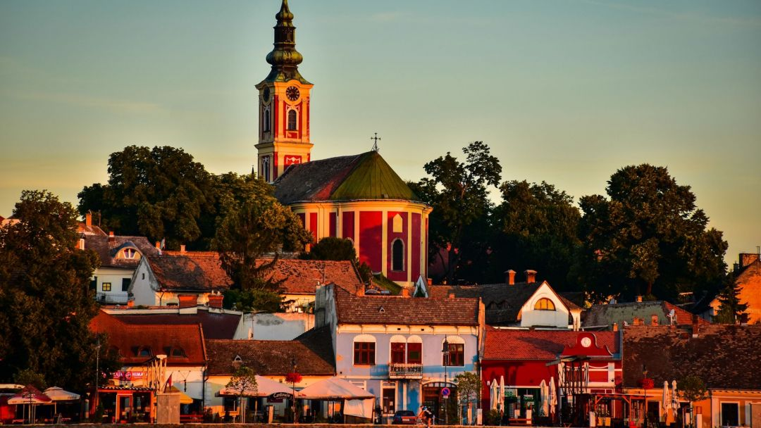 Сентендре - город мастеров - фото 10