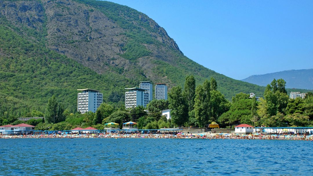 Крымский парадиз - фото 4