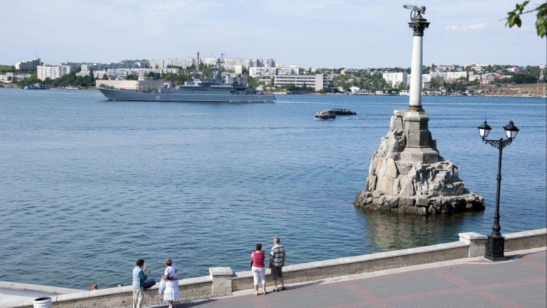 Герои Севастополя - фото 5