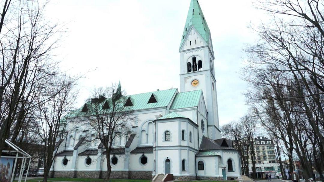 «Калининградский экспресс» Обзорная экскурсия по Калининграду - фото 5
