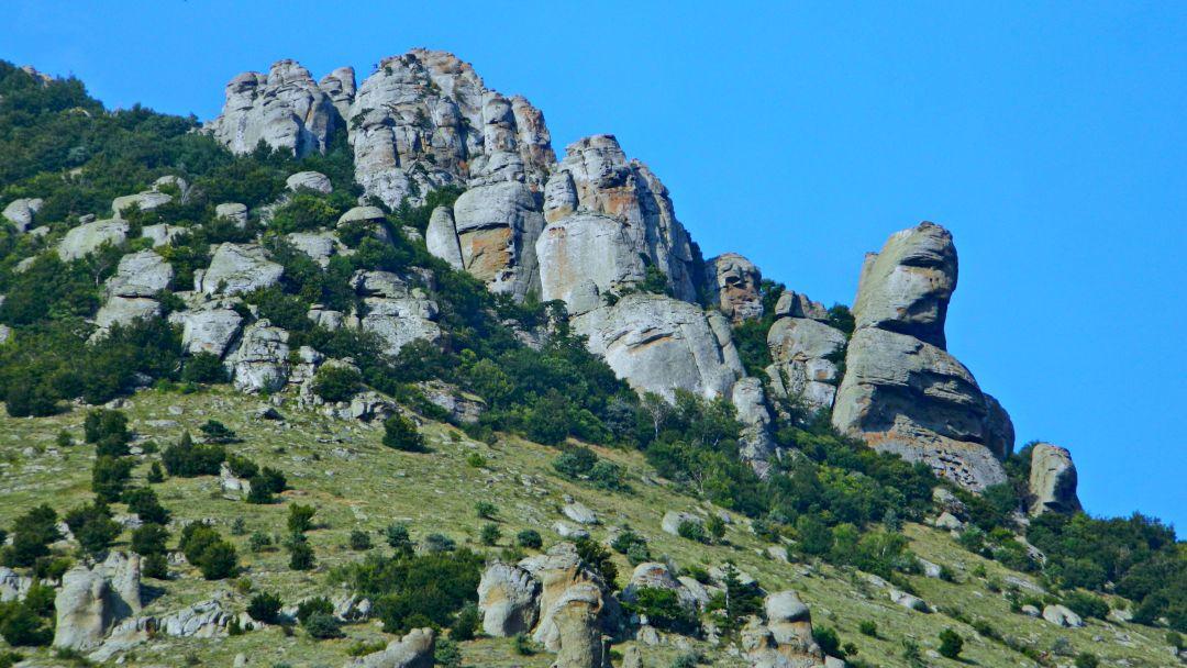 Долина Привидений - фото 2