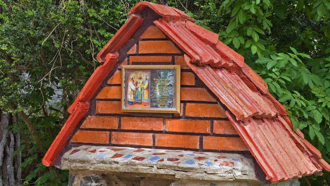 Обитель Святой Параскевы  - фото 5