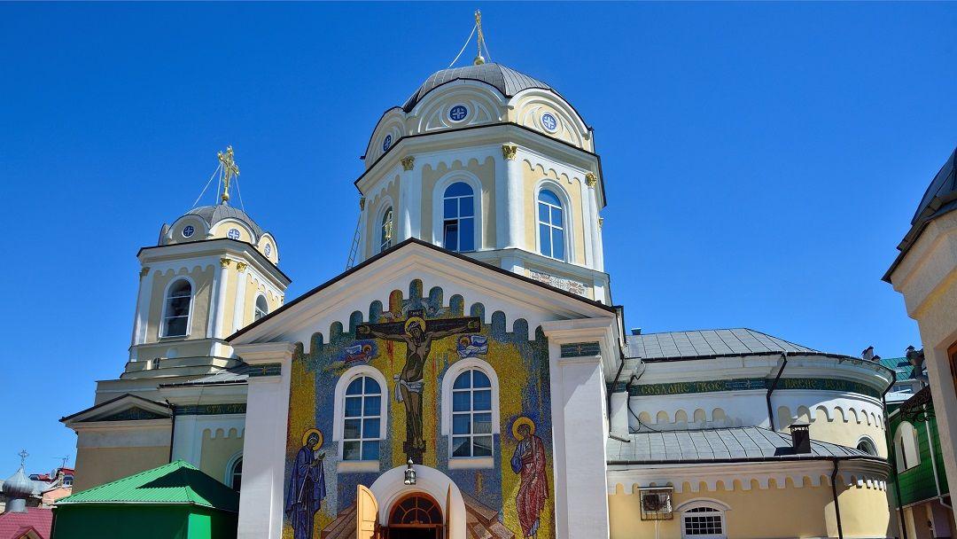 Обитель Святой Параскевы  - фото 3