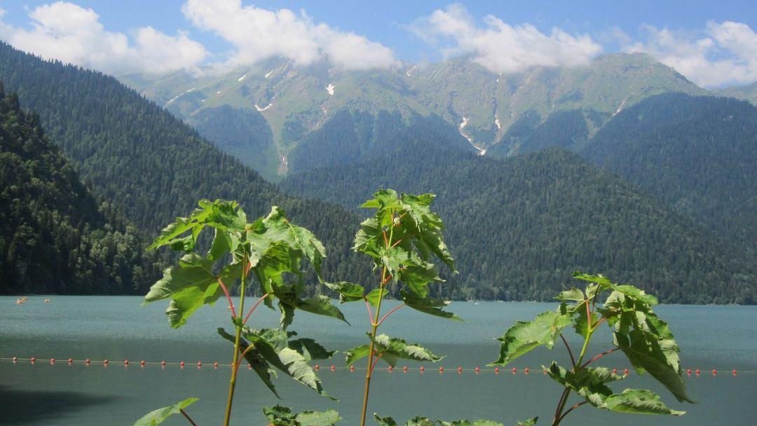 Экскурсия по Золотому Кольцу Абхазии - фото 4