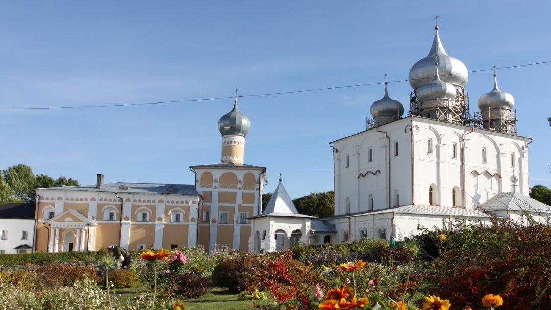 Тур на 1 день в Новгород - фото 6