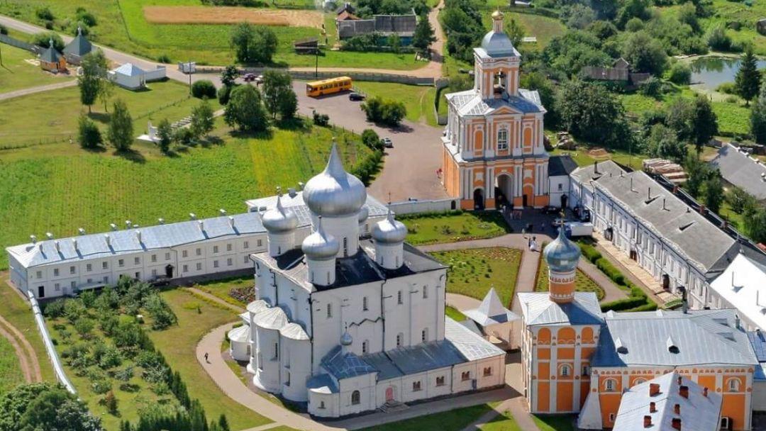 Тур на 1 день в Новгород - фото 7