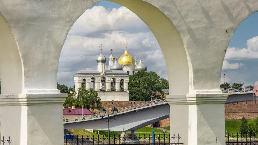 Тур на 1 день в Новгород - фото 8