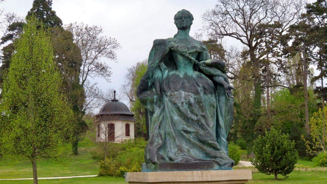 Дворец императрицы Елизаветы в Гёдёллё - фото 4