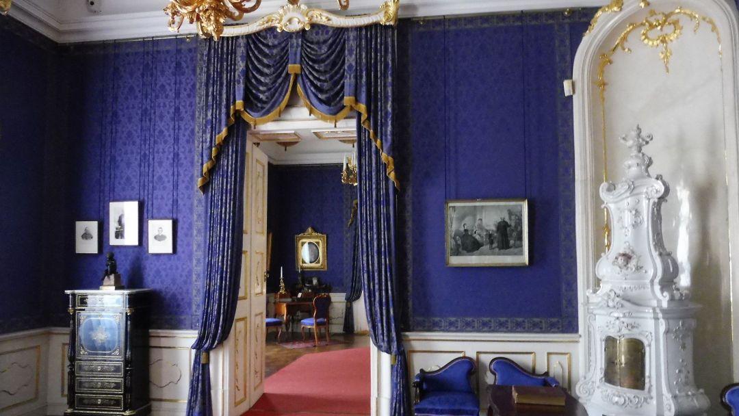 Дворец императрицы Елизаветы в Гёдёллё - фото 6