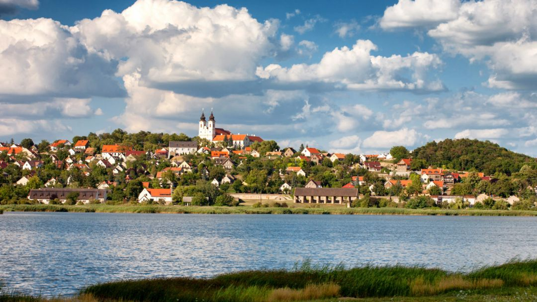 Колорит венгерской провинции и озеро Балатон - фото 10
