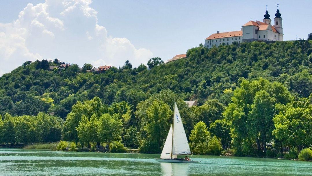 Колорит венгерской провинции и озеро Балатон - фото 8