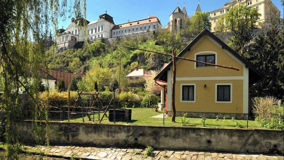 Колорит венгерской провинции и озеро Балатон - фото 5