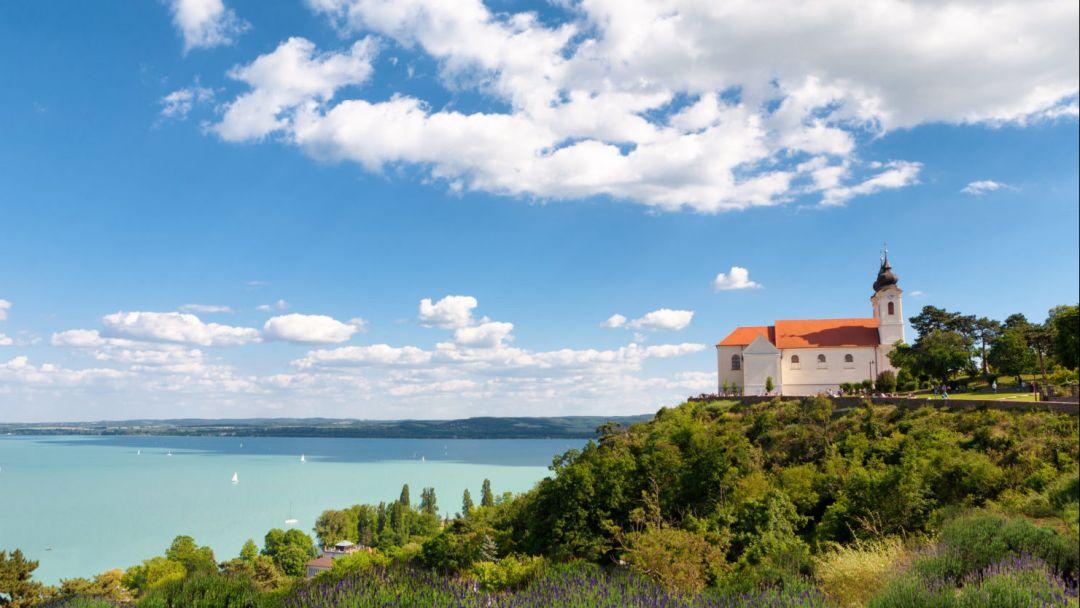 Колорит венгерской провинции и озеро Балатон - фото 13