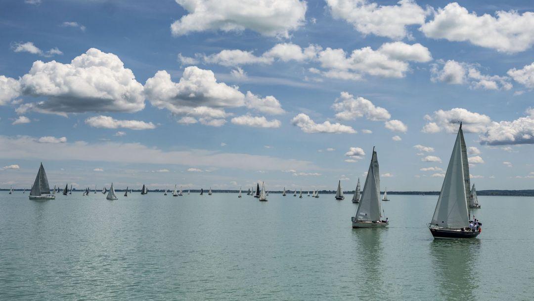 Красоты озера Балатон и мануфактура Херенд - фото 5