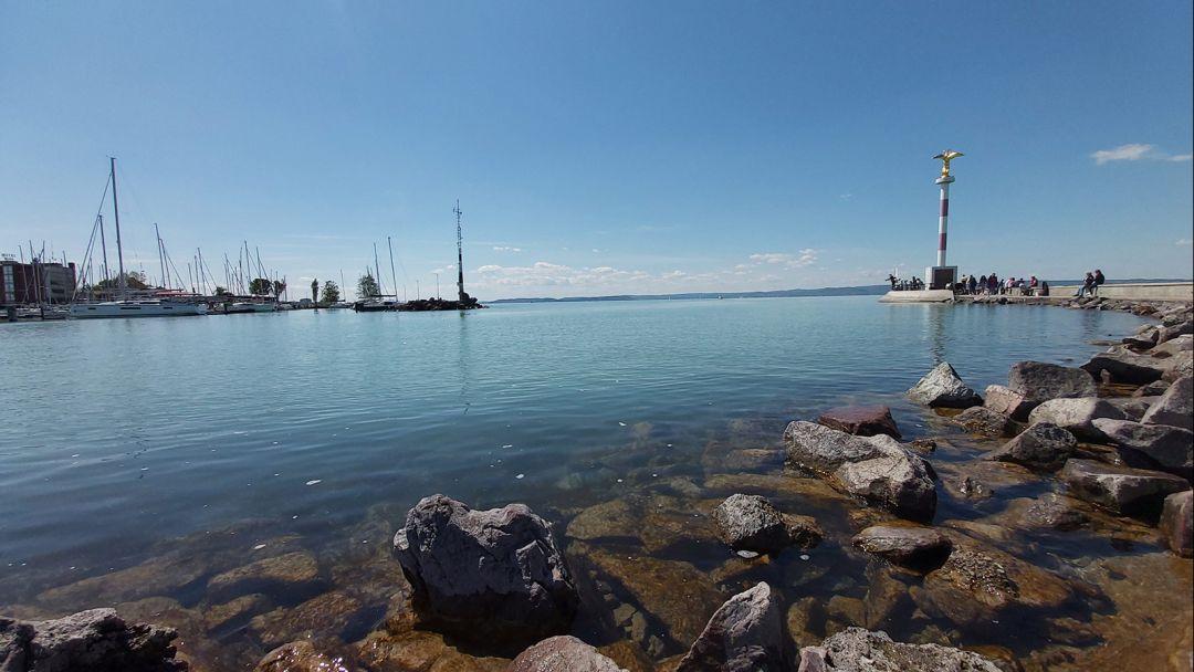 Шиофок - Кестхей и термальное озеро Хевиз - фото 4
