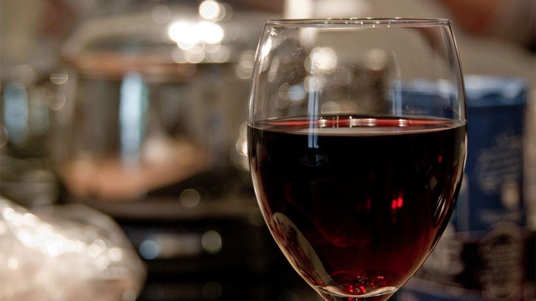 """Барочный Эгер и вино """"Бычья кровь"""" - фото 17"""