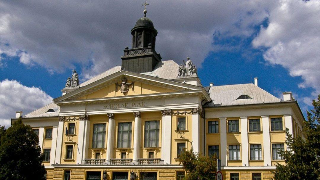 Кечкемет - изысканный сецессион в городских постройках - фото 10