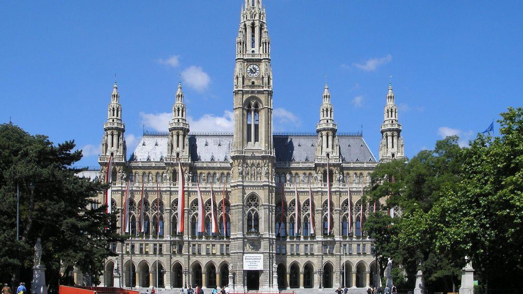Экскурсия в Вену - фото 8